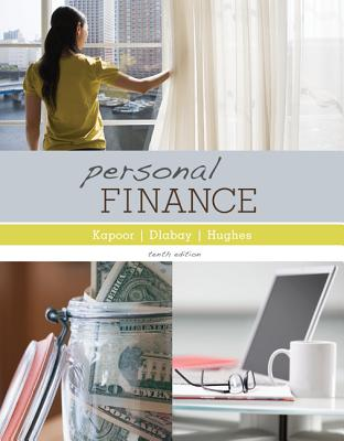 Loose Leaf Personal Finance with Connect Plus - Kapoor, Jack, and Dlabay, Les, and Hughes, Robert J
