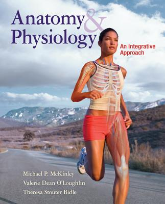 Loose Leaf Version for Anatomy & Physiology: An Integrative Approach - McKinley, Michael, Dr.