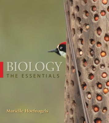 Loose Leaf Version for Biology: The Essentials - Hoefnagels, Marielle, Dr.