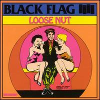 Loose Nut - Black Flag