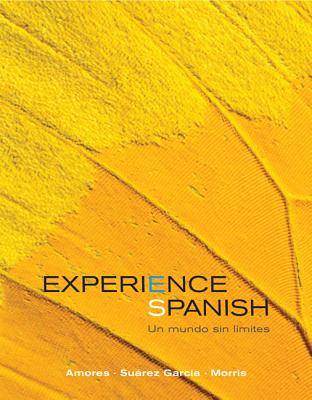 Looseleaf for Experience Spanish - Amores, Maria, Dr.
