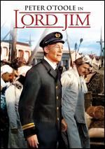 Lord Jim - Richard Brooks