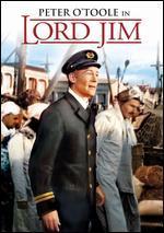 Lord Jim - Richard Brooks