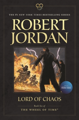Lord of Chaos - Jordan, Robert