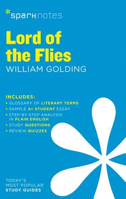 Lord of the Flies - Golding, William, Sir, and Sparknotes