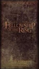 Lord of the Rings: Fellowship of the Ring [3 Discs] [Blu-ray]