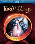 Lord of the Rings [P&S] [Deluxe Edition] [Includes Digital Copy] [Blu-ray]