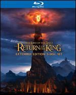 Lord of the Rings: The Return of the King [5 Discs] [Blu-ray]
