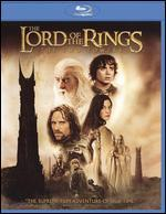 Lord of the Rings: The Two Towers [2 Discs] [Blu-ray/DVD]