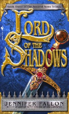Lord of the Shadows - Fallon, Jennifer