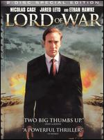 Lord of War [Special Edition] [2 Discs] - Andrew Niccol