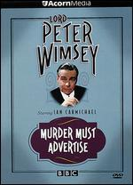 Lord Peter Wimsey: Murder Must Advertise [2 Discs]