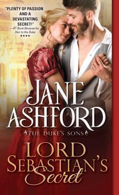 Lord Sebastian's Secret - Ashford, Jane