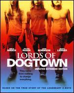 Lords of Dogtown [Blu-ray] - Catherine Hardwicke
