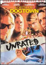 Lords of Dogtown [Unrated Extended Cut]