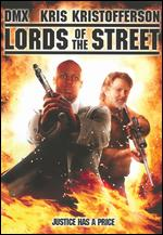 Lords of the Street - Amir Valinia; Mr. V