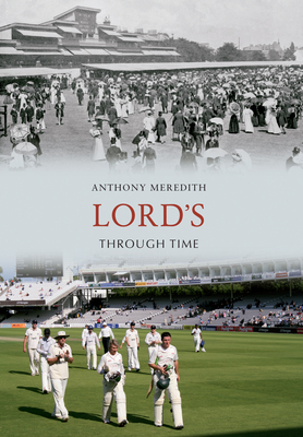 Lords Through Time - Meredith, Anthony