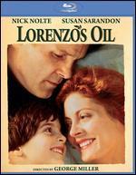 Lorenzo's Oil [Blu-ray]