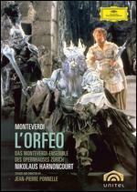 L'Orfeo (Des Opernhauses Zürich) - Jean-Pierre Ponnelle
