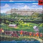 L'orgue populaire suisse / Musique pour 4 orgues