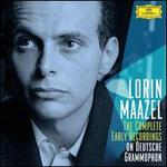 Lorin Maazel: The Complete Early Recordings on Deutsche Grammophon