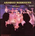 Los Arsenio Rodriguez y Su Conjunto: Afro Cuban Classic