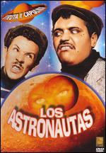 Los Astronautas