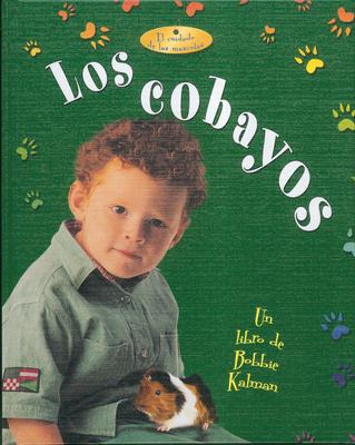 Los Cobayos - Kalman, Bobbie, and MacAulay, Kelley, and Crabtree, Marc (Photographer)
