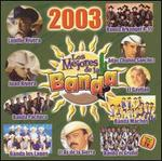 Los Mejores de la Banda 2003