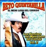 Los Remixes Del Mero Leon Del Corrido, Vol. 2