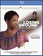 Losing Ground [Blu-ray] [2 Discs] - Kathleen Collins
