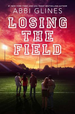 Losing the Field - Glines, Abbi