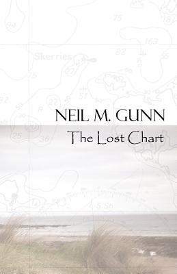 Lost Chart - Gunn, Neil M.