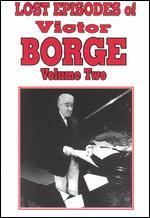 Lost Episodes of Victor Borge, Vol. 2