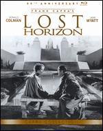 Lost Horizon [80th Anniversary Edition] [Blu-ray]