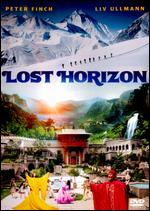 Lost Horizon - Charles Jarrott