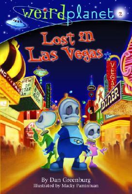 Lost in Las Vegas - Greenburg, Dan