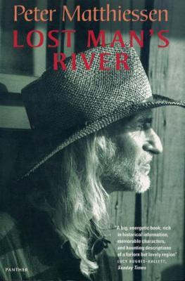 Lost Man's River - Matthiessen, Peter