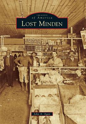 Lost Minden - Agan, John A