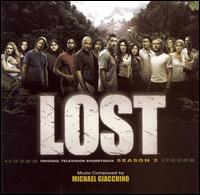 Lost: Season 2 [Original Television Soundtrack] - Michael Giacchino