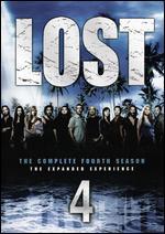 Lost: Season 4 [6 Discs] -