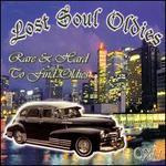Lost Soul Oldies, Vol. 1