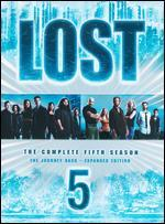 Lost: The Complete Fifth Season [5 Discs]