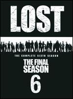 Lost: The Complete Sixth Season [5 Discs] -