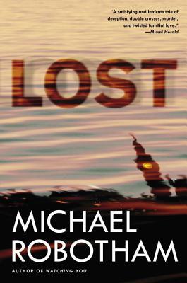 Lost - Robotham, Michael