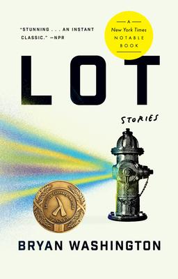 Lot: Stories - Washington, Bryan