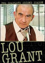 Lou Grant: Season 02