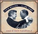 Louie & Clark Expedition, Vol. 2