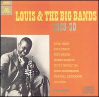Louis Armstrong and the Big Bands 1928-1930 - Louis Armstrong & His Orchestra