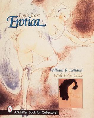 Louis Icart Erotica - Holland, William A